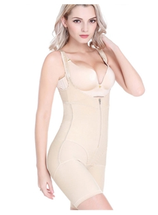 Postpartum Abdomen Full Body Control Butt Lift Body Shapewear
